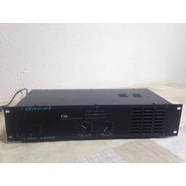 Potência Oneal Op1000 - Amplificador