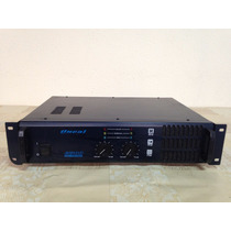 Potência Oneal Op2300 - Amplificador