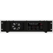 Amplificador Áudio Leader Al 1.0 1000 W Rms 2 Ohms