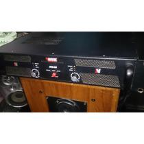 Amplificador Novik Neo 900 900 Rms