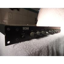 Techine Stereo Eletronic Crossover E X O 4b Arte Som