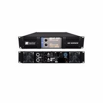 Amplificador - Potência Machine 10.0 Sd - Frete Grátis!