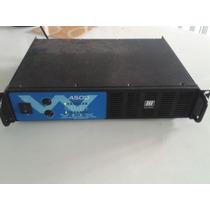 Potencia Profissional Machine A500