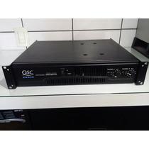 Qsc Rmx 2450 Power Amplificador Profissional O Melhor