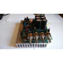 Amplificador De Áudio Para Máquina De Música