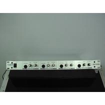 Power Play Voxman Mp 442 (amplificador De Fone 04 Canais)