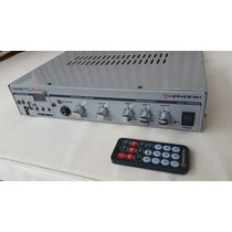 Amplificador Hayonic Versatil Slim