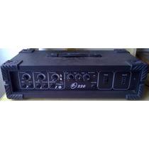 Cabeçote Amplificador Multiuso Ll 220 - 50 Watts Rms