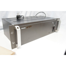 Potência Philips Spa1100 Mono 120 Watts Rms Semi-novo