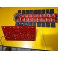 Placa 1600w Mono Montada /serve No Gradiente Esotech Ha-ii