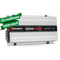 Módulo Amplificador Taramps Residencial Home 400 - 400w Rms