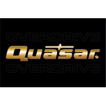 Esquema Quasar Qm-884/887 : Ligações + Módulos + Códigos