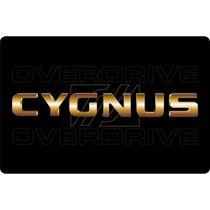 Esquema Amplificador Cygnus Ac-200