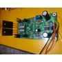 Placa Amplificada 150w Montada Serve/gradiente-166/246/366