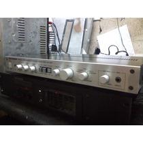 Amplificador Ac200 Cygnus - Excelente Estado