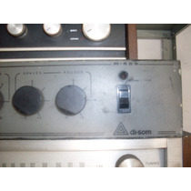 Amplificador Mono Di-som