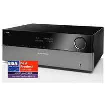 Harman Kardon Hk990 - Amplificador Integrado High End 2x150w
