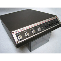 Amplificador Telefunken Mp 1100, Serve/pioneer/sansui,akai