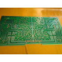 Placa Amplificador 366 De 120w /gradiente 166-246-366