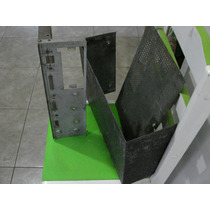 Cm5000 Polivox-tampa Superior Inferior +chassi Só 49,90 Cada
