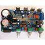 Kit Placa Montada Amplificador 2.1 - 18w+18w+36w Rms