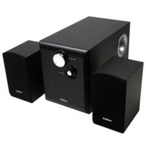 Amplificador Edifier R231t - C/ Caixas De Som - Perfeito