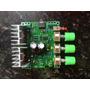 Amplificador Estéreo Tda 2030a Com Controle De Graves/agudos