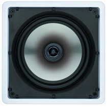 Caixa De Embutir, Loud Sq8 - Par -