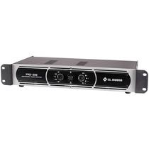 Amplificador De Potência Ll Pro 600 Com 150 Watts Rms