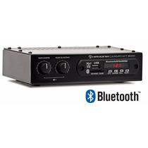 Som Ambiente Hayonik - Usb/ Fm/ Bluetooth/ Sd/ Aux
