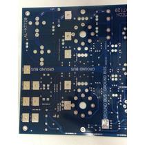 Pcb Amplificador Valvulado Válvula Kt120 Kt88 El34 Stereo