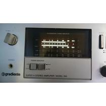 Amplificador Gradiente M246