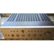 Harman Kardon Pm655 Amplificador - Semi Novo Original