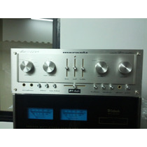 Marantz Amplificador Integrado 1122 Dc