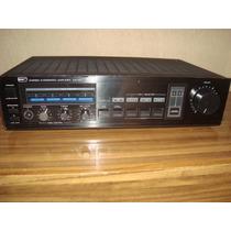Amplificador Cce Modelo Ax-100.