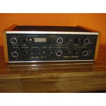 Amplificador Gradiente Modelo Pró 2000 Mk-2