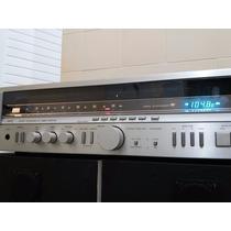 Receiver Sansui 4900z, Amplificador, N Gradiente, Polyvox