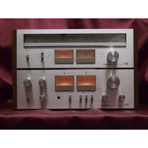Pioneer Sa-7700 & Tx-6700 Marantz Sansui Kenwood Akai Sony