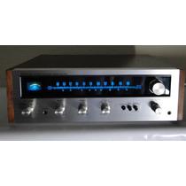 Amplificador E Receiver Pioneer Ex-424 Promoção