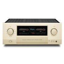Amplificador Integrado Accuphase E660 110v Fabr. Japonesa