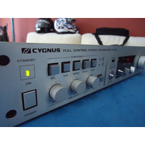 Pre Amplificador Cygnus,p/ Marantz,gradiente Esotech,sansui