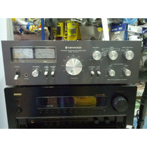 Kenwood Ka-6150 Stereo Integrated Amplifier