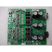 Placa Amplificado Do Áudio Sony Shake 55 Cod.1-889-444-11