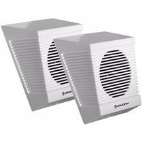 Caixa Acústica Som Ambiente Sa140 Branca - 10w / Hayonik