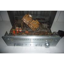Receiver Polyvox Pr 4150- Peças Valor 20,00 Knob Equalizador