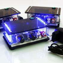 Módulo Amplificador Potência Para Caixa De Som, Pc Notebook