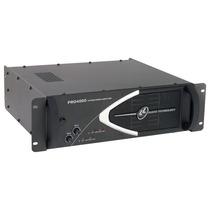 Amplificador Potência Profissional L L Áudio Pro 4000 1000 W