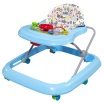 Andador Tutti Baby Toy Azul