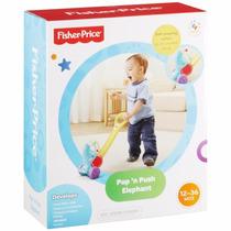 Elefante Bolinhas Divertidas - Fisher-price - Mattel