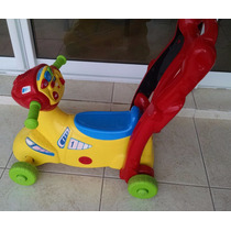 Andador Vtech Sit To Race